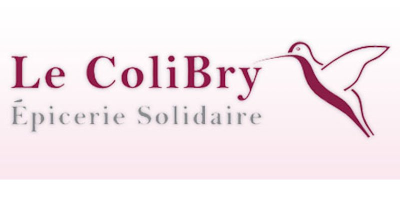 Epicerie solidaire Le ColiBry